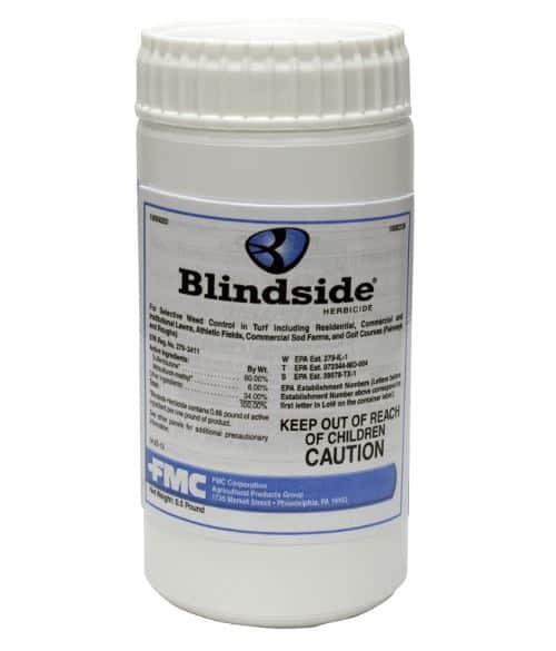 Blindside Herbicide WDG FMC Selective Herbicide