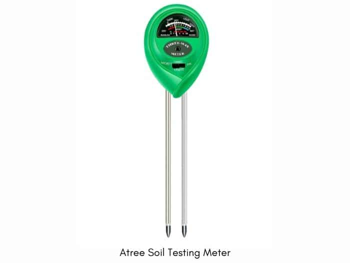 Best soil ph meter